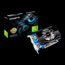 GV-N730D5-2GI (3) (1) HOME / GRAPHIC CARDS / NVIDIA GRAPHICS GIGABYTE GEFORCE GT 730, 2GB (GV-N730D5