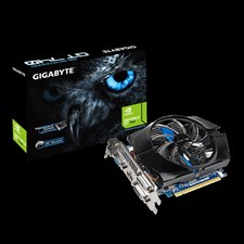 Gigabyte GeForce GT 740 2GB DDR5 128Bit
