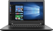 "Lenovo Ideapad 110 - 15.6"" HD - Core i3-6100U - 4GB Memory - 1TB HDD - Black"