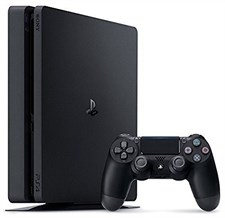 Sony PS4 Slim 500 GB Console