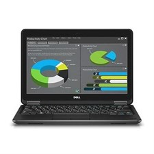"Dell Latitude E7240 12.5"" LED Ultrabook - Intel Core i5 i5-4300U 1.90 GHz, 4GB Memory, 256GB SSD, Wi"