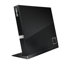 ASUS Computer International Direct External Blu-Ray 6X Writer with BDXL Support SBW-06D2X-U