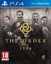 The Order: 1886 - PlayStation 4 (used)