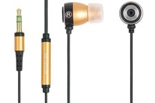 A4Tech MK-610 Metallic Earphones