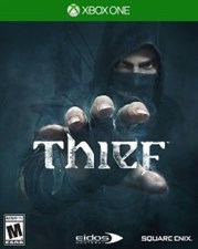 Thief-Xbox One