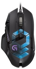 G502 Logitech Gaming Mouse