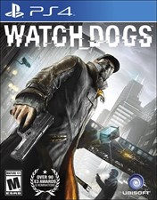Watch Dogs - PlayStation 4 (Used)