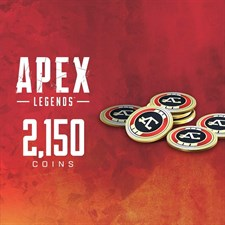 APEX Legends: 2150 Coins - PC [Digital Code]