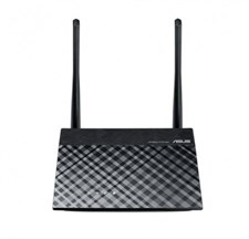 ASUS RT-N12+ WIRELESS-N 300 ADVANCE WIDE COVERAGE HOME ROUTER