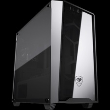 Cougar MG120-G Mini Tower Case