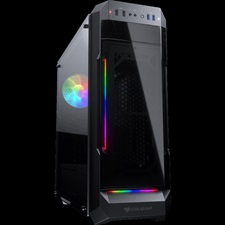 Cougar MX-331T Stunning ARGB MID Tower Case