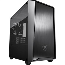 Cougar MG130-G Mini Tower Case