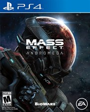 Mass Effect: Andromeda (Digital Preorder)